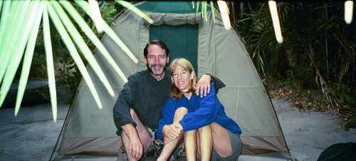 Doug and Jane, Zambia